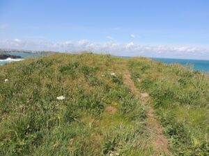 Porth Island Barrow June 17 2021
