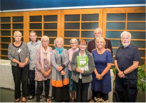 NOCAG Cornwall Community Celebration October 2017 at Eden