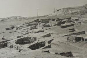 St Mawgan Porth Excavation 1950-1953